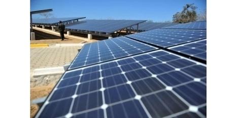 Eolien, solaire et biocarburants pèseront 327 milliards d'euros d'ici 2022   La Revu solaire de SUNplicity   Scoop.it