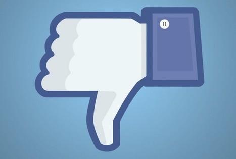 Il lento suicidio degli editori su Facebook | Social Media War | Scoop.it