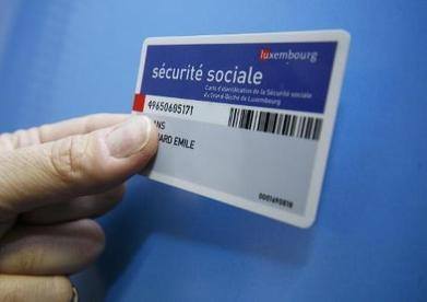 Luxembourg social security cards to be replaced | Luxembourg (Europe) | Scoop.it
