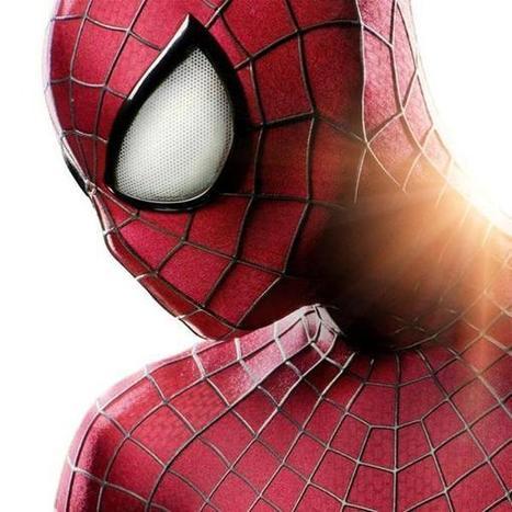 Franquia de O Espetacular Homem-Aranha terá quatro filmes | Cinema | Scoop.it