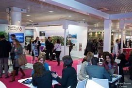 LE TROPHEE DES PERSONNALITES EVENEMENTIELLES DE L'ANNEE 2013 ! - Meet and Travel Mag | L'évenementiel sur Heavent, de Paris à Cannes | Scoop.it