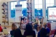 """Be Vulnerable, With Confidence,"" Keeton Advises Women Entrepreneurs   Xconomy   Womenabling News   Scoop.it"