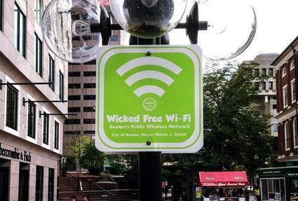 Des chercheurs du MIT rendent le Wi-Fi 10 fois plus rapide | Freewares | Scoop.it