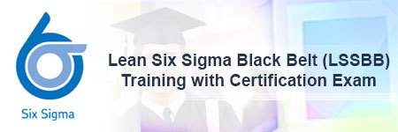 Lean Six Sigma Black Belt online training with certification Exam | Cognitel Training Courses | Scoop.it