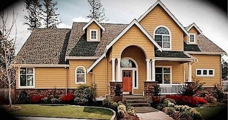 Summer Home Curb Appeal Tips - Leovan Design | Real-Estate and Home Staging | Scoop.it