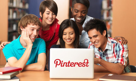 How Pinterest Empowers Social Change | Pinterest | Scoop.it