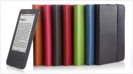 20 best Kindle covers and accessories | Technology and Gadgets | Scoop.it
