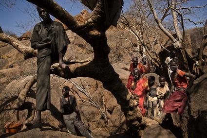 Sudan Border Wars | Reportage & Concerned Photography | Scoop.it