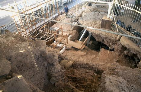 Archéologie : il y a 400 000 ans, on souffrait déjà de la pollution | Histoire et Archéologie | Scoop.it