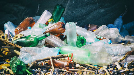 Océans : 60% de la pollution plastique provient de 5 pays (vidéo)  @tonywu | 694028 | Scoop.it