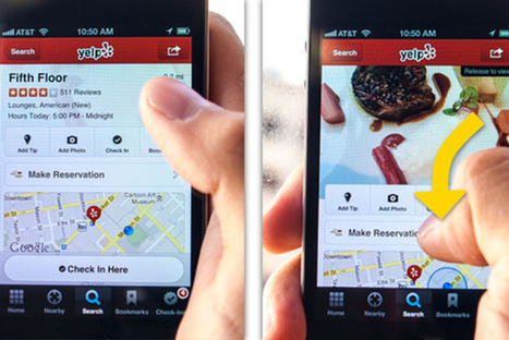 Yelp Tips: Some Facts and Figures About Yelp – and What They ... | Quite Interesting Stats and Facts | Scoop.it