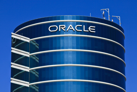 Oracle to expand cloud computing with four more data centres | Digital-News on Scoop.it today | Scoop.it