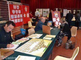 Corrèze: L'association de Généalogie de l'arrondissement d'Ussel en péril | La Montagne | Histoire Familiale | Scoop.it