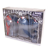 Neca Toys Action Figures - Nightmare Before Christmas - VAMPIRE SET (5 inch) New | Action Figures Toy Gifts For Christmas | Scoop.it