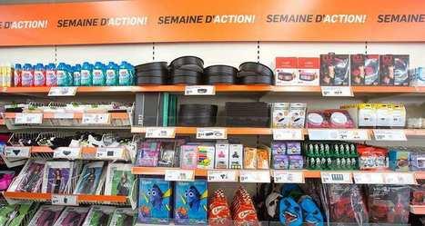 Action bouscule le marché en multipliant les ouvertures de magasins à bas prix   Le magasin est mort, vive le magasin ! L'avenir du magasin physique à l'heure de l'omni-canal   Scoop.it