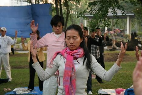 La meditación ayuda a contener el avance del SIDA | Meditación y atención focalizada | Scoop.it