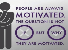 Motivation at Work: Six Action Steps for Leaders | Formation - coaching | Scoop.it