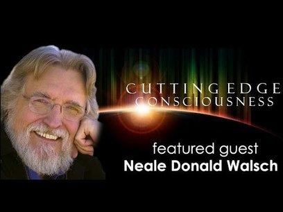 Life Is Energy > Neale Donald Walsch | Energy Health | Scoop.it