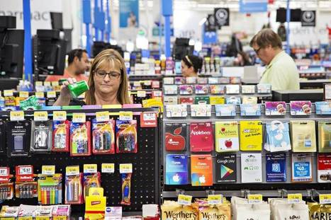 Wal-Mart Shrinks the Big Box, Vexing Vendors | Commerce and Payments | Scoop.it