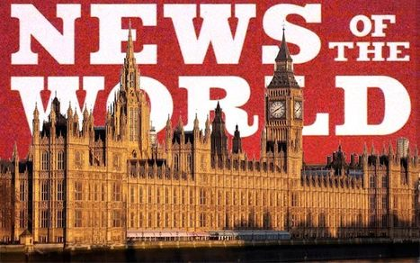 Phone hacking: timeline of the scandal - Telegraph   News of the World Phone Hacking Scandal   Scoop.it