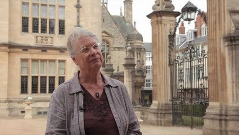 Frances Young gives Hook Memorial Lecture | Leeds Minster | Scoop.it