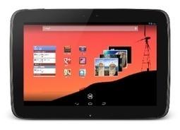 Everything About eBooks & eReaders, Pt 5: Google Nexus 10 - The Mac Observer | Nexus 5 | Scoop.it