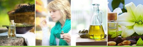 100% pure, organic Essential oils wholesale, suppliers in india | Essential Oils | Scoop.it