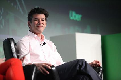 Face aux taxis, Uber opère désormais à perte | Actualités Start-up | Scoop.it
