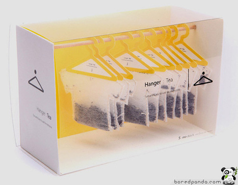 15 esempi di packaging creativo e irresistibile | Simona | Scoop.it