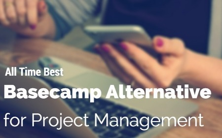 10 All Time Best Basecamp Alternatives for Project Management | My Blogs | Scoop.it