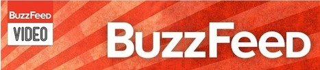100 millions de vues par mois pour la chaîne YouTube de Buzzfeed   Les médias face à leur destin   Scoop.it