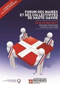 BOOST participe au Forum des Collectivités Territoriales de Haute-Savoie   Logiciels SaaS - Solutions hébergées   Scoop.it
