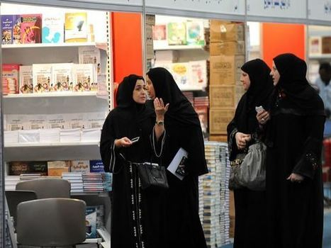 How Women In Saudi Arabia Lived Under King Abdullah   Criminology and Economic Theory   Scoop.it