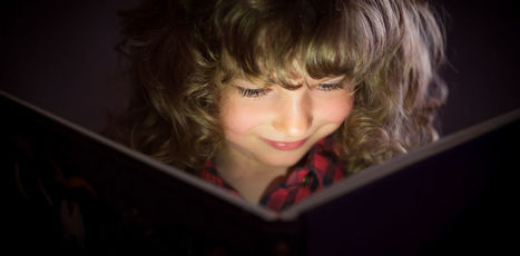 Why it's time to take children's books seriously | Reading discovery | Scoop.it