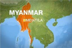Mosques torched in deadly Myanmar riots | Conflict in Myanmar 2013 | Scoop.it