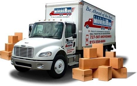 Contact Us - Moving Company Florida | Packing & Shipping Company Florida | Moving Services | Scoop.it