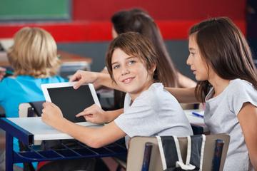 Le numérique à l'écoleprimaire: 8 propositions de l'institut Montaigne | Ressources pour les TICE en primaire | Scoop.it