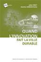 Lancement d'une enquête publique sur la norme de management durable des villes | Développement durable, RSE, énergie, la nouvelle compétitivité durable | Scoop.it