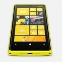 Nokia Lumia 920 Review - Part 1 - iFocalMedia | Nokia, Symbian and WP 8 | Scoop.it
