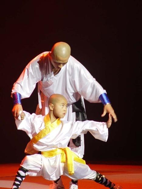 Kung Fu Show in Beijing | Beijing Kungfu Show | Scoop.it