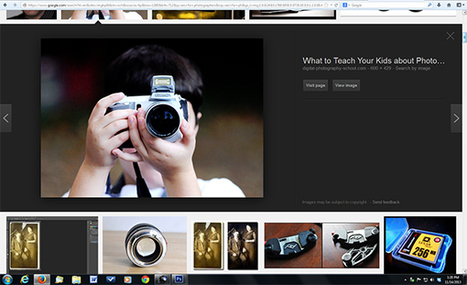 How to Optimize Photos for Search Engines - Digital Photography School | SEO News | Scoop.it