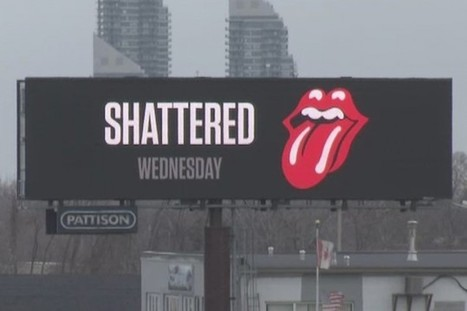 Rolling Stones expected to announce summer tour Wednesday | The Rolling Stones: 50 & Still Rollin' | Scoop.it