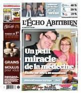 Malartic fête l'Artic - L'Écho Abitibien | ARTIC | Scoop.it
