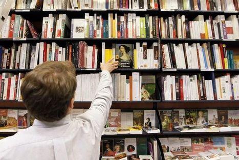 Prix littéraires: 25ans d'éditeurs cumulards | BiblioLivre | Scoop.it