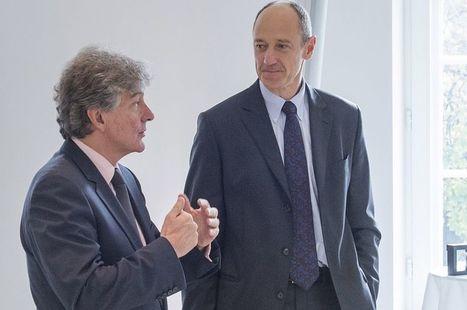 Atos et Siemens renforcent leur partenariat stratégique dans le digital | Usine du Futur | Scoop.it