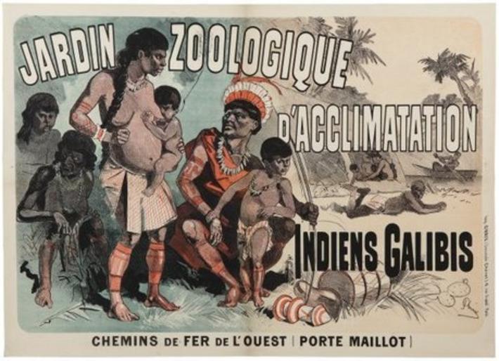 Guerre des identités : « Nous sommes le fruit du passé colonial autant que les héritiers de la Révolution française » | Basta ! | Kiosque du monde : A la une | Scoop.it