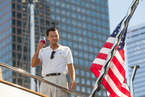 CINEMA - Le Loup de Wall Street, de Martin Scorsese - Nonfiction.fr | Cinéma : l'essentiel | Scoop.it