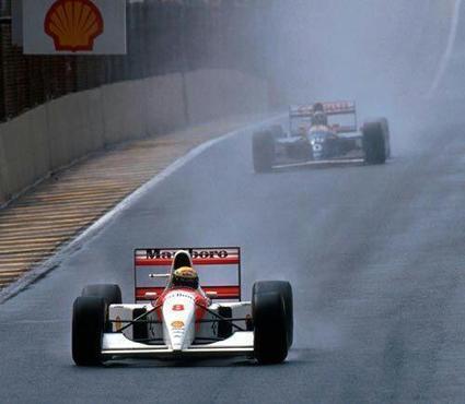Tweet from @ClassicFormula1 | Formula1 | Scoop.it
