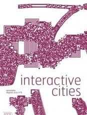 Anomalie_digital art n°6 - Interactive Cities | Editions HYX - Sous la direction de Valérie Châtelet