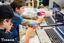 Inspire Students to Become Game Creators with Tynker - CLass Tech Tips | Great Tech for Teachers! | Scoop.it
